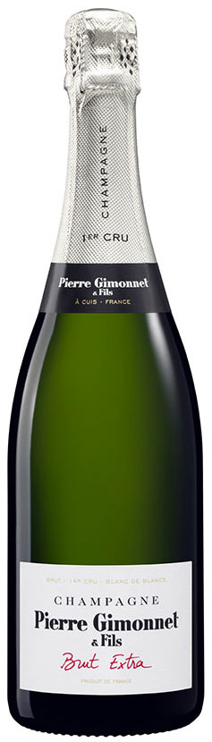 Champagne Pierre Gimonnet Brut Extra