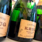 Recensione Krug Grande Cuvée 163ème