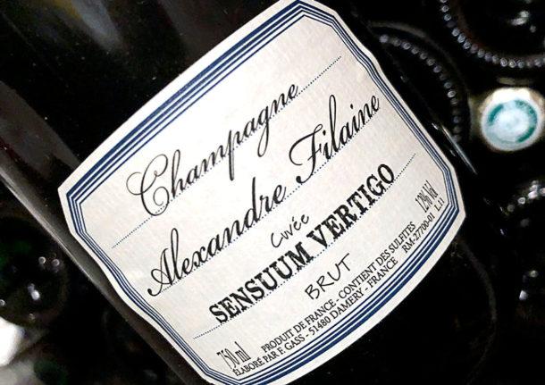 Alexandre-Filaine Sensuum Vertigo 2012