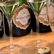 Recensione champagne Alfred Gratien Brut