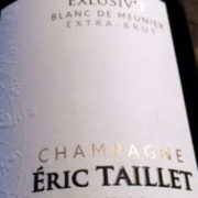 Champagne Eric Taillet Exclusiv'T