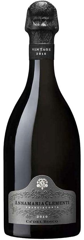 Bottiglia Annamaria Clementi 2010