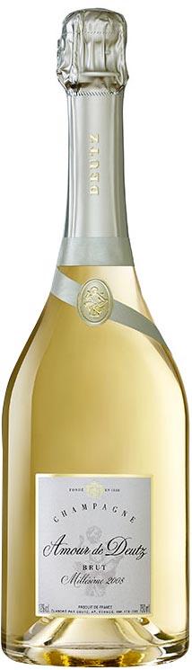 Bottiglia Amour de Deutz 2008