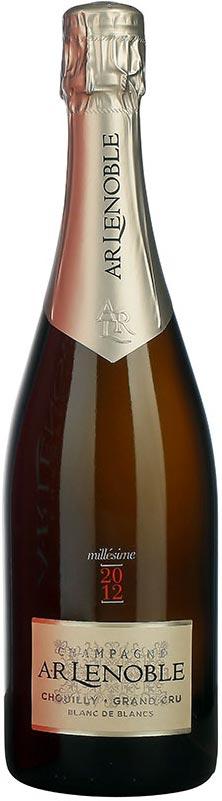 Bottiglia AR Lenoble Blanc de Blancs 2012