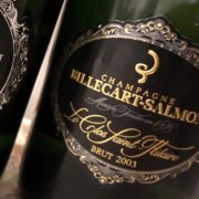 Recensione Billecart Salmon Le Clos Saint-Hilaire 2003