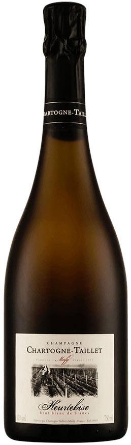 Bottiglia Chartogne Heurtebise
