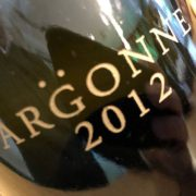 Henri Giraud Argonne 2012
