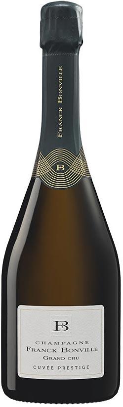 Bottiglia Franck Bonville Cuvee Prestige