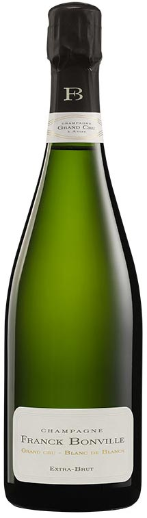 Bottiglia Franck Bonville Extra Brut