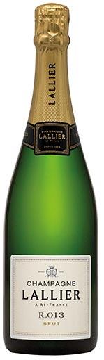 Champagne Lallier R.013