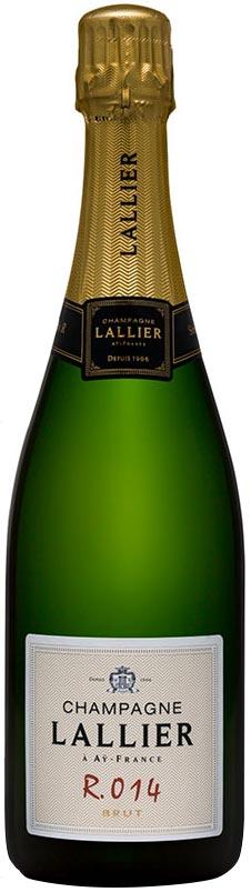 Champagne Lallier R.014