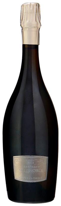 Bottiglia Lenoble Gentilhomme 2013