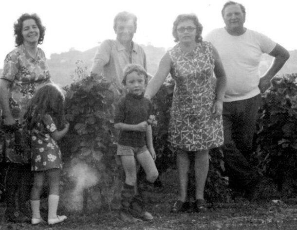 Famiglia Taillet