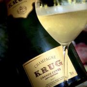Krug Grande Cuvée 168ème