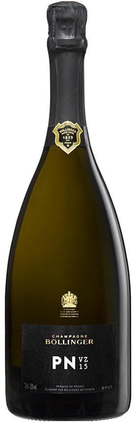 Bottiglia Bollinger PN VZ15