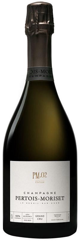 Bottiglia Champagne Pertois-Moriset PM.02