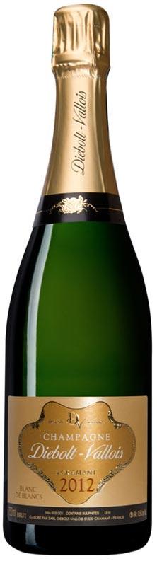 Bottiglia Diebolt Vallois 2012