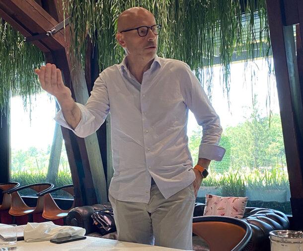 Stefano Capelli