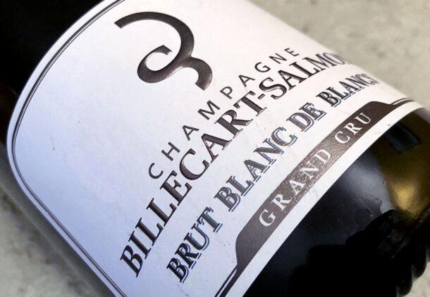 Billecart-Salmon Blanc de Blancs