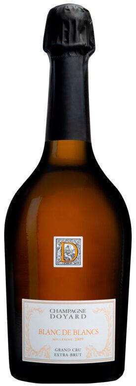 Bottiglia Doyard Blanc de Blancs 2012