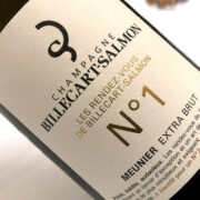 Champagne Billecart-Salmon N° 1