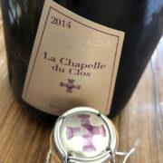 La Chapelle du Clos 2014