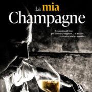 copertina libro la mia champagne