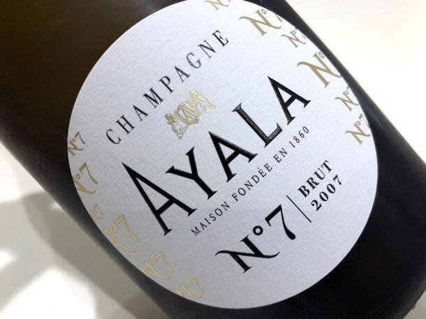 Champagne N° 7 Ayala
