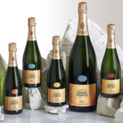 Collezione 'La Collection Crayères 2020' Charles Heidsieck