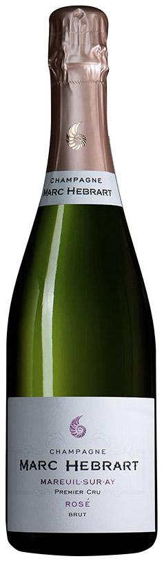 Bottiglia Marc Hebrart Rosé