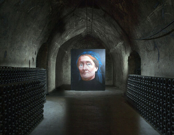 Cantine Pommery