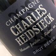 Recensione Charles Heidsieck Brut Réserve