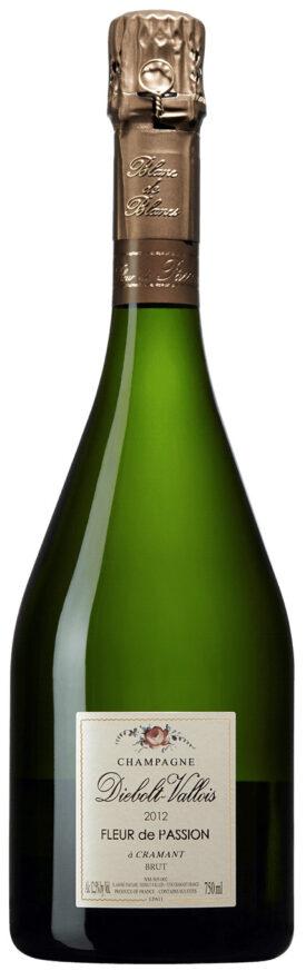 Bottiglia Diebolt-Vallois Fleur de Passion 2012