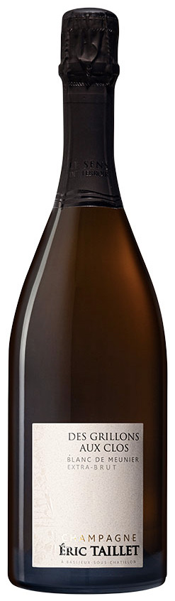 Bottiglia Des Grillons aux Clos