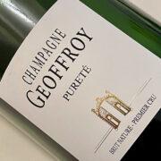 Champagne Geoffroy Pureté
