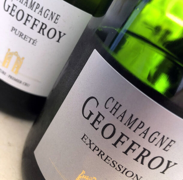 Champagne Expression