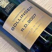 Bollinger R.D. 2007
