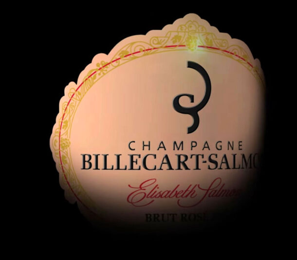 Billecart Elisabeth 2008