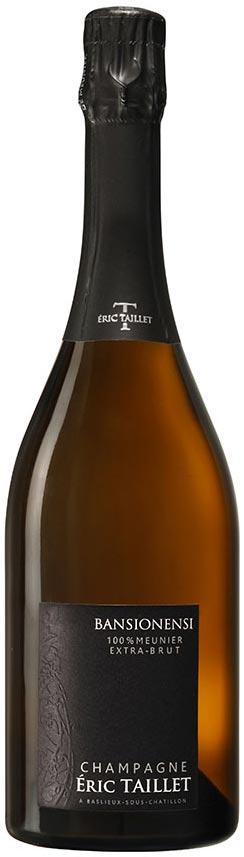 Bottiglia Éric Taillet Bansionensi