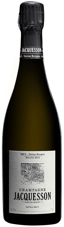 Bottiglia Jacquesson Terres Rouges 2013
