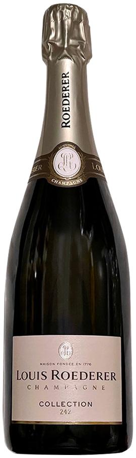 Bottiglia Louis Roederer Collection 242