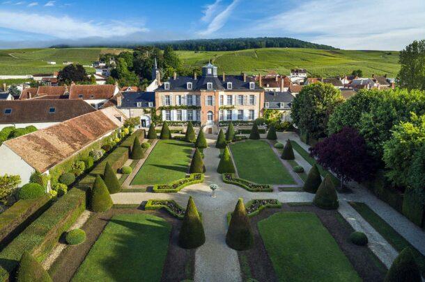 'Maison des Aulnois' a Pierry